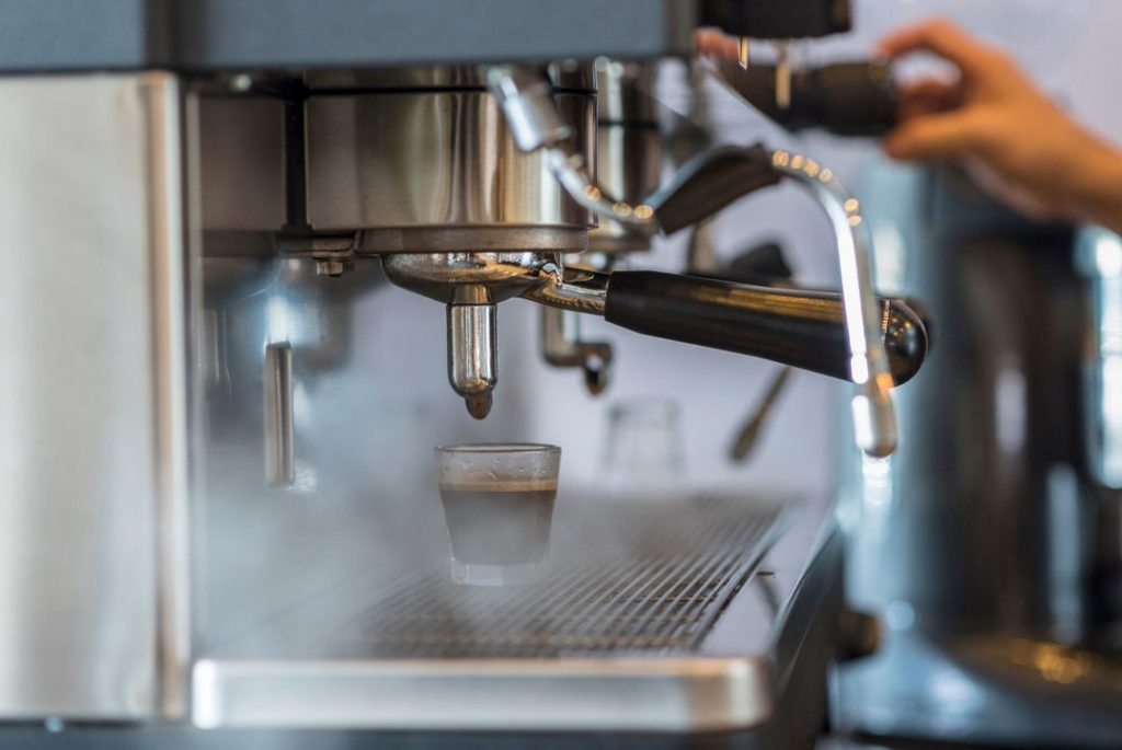 What Should You Look for in an Espresso Machine?