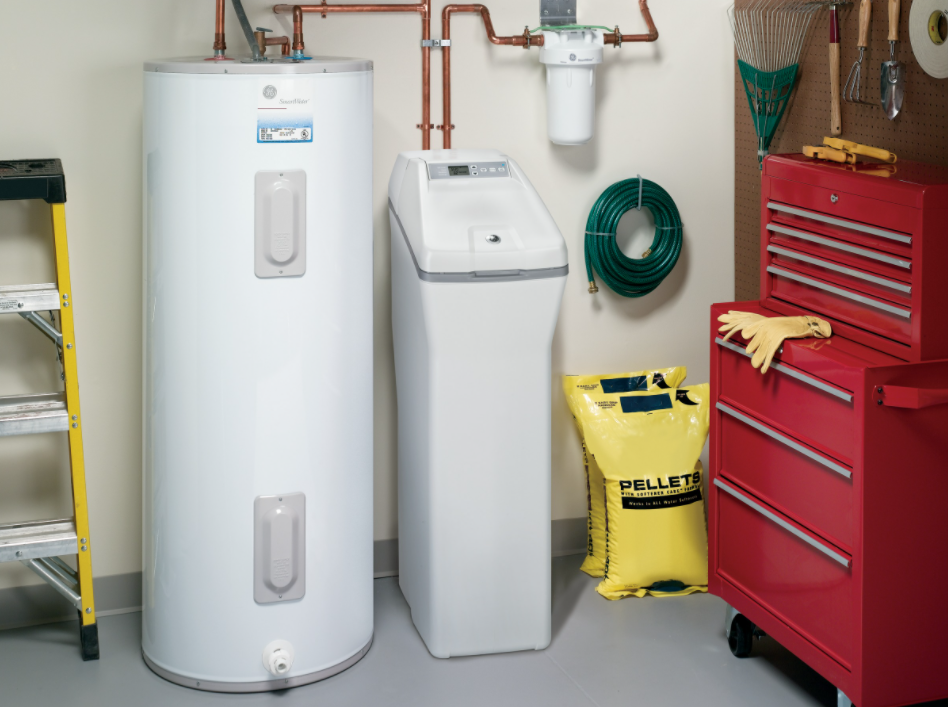 How Much Electricity Does A Water Softener Use?